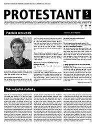 Protestant 2018/5