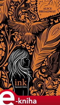 Obálka titulu INK - Tajemství kůže