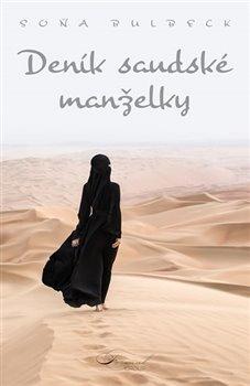 Obálka titulu Deník saúdské manželky