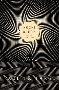 Obálka titulu Noční oceán