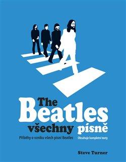 Obálka titulu The Beatles všechny písně
