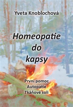 Obálka titulu Homeopatie do kapsy