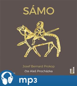 Obálka titulu Sámo