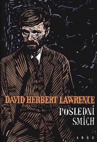 Poslední smích - David Herbert Lawrence   Booksquad.ink