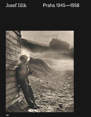PRAHA 1945-1958