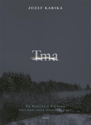 Tma - Jozef Karika | Booksquad.ink