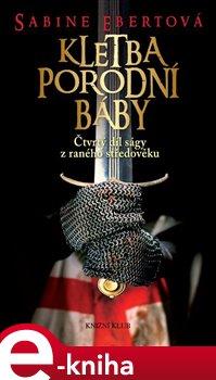 Obálka titulu Kletba porodní báby