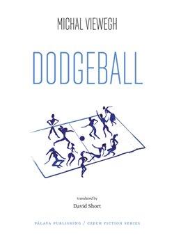 Obálka titulu Dodgeball / Vybíjená