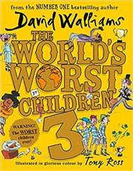 The World´s Worst Children 3