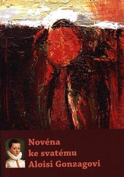 Obálka titulu Novéna ke svatému Aloisi Gonzagovi