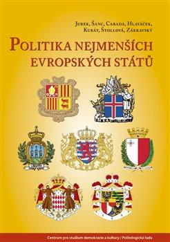Obálka titulu Politika nejmenších evropských států