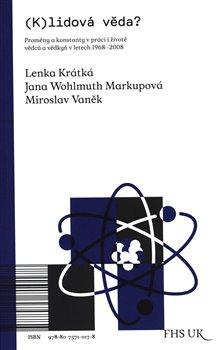 Obálka titulu (K)lidová věda?