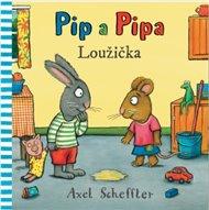 Pip a Pipa - Loužička