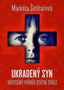 Obálka titulu Ukradený syn