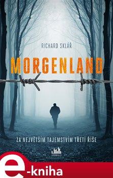 Obálka titulu Morgenland - Za největším tajemstvím třetí říše