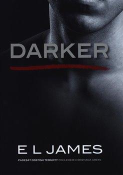 Obálka titulu Darker