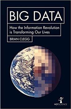 Obálka titulu Big data