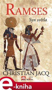 Obálka titulu Ramses - Syn světla