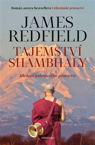 Tajemství Shambhaly - James Redfield   Booksquad.ink