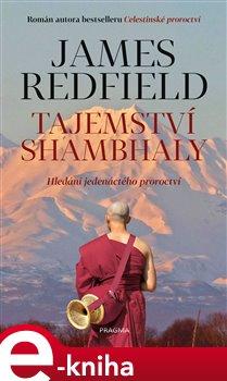 Obálka titulu Tajemství Shambhaly