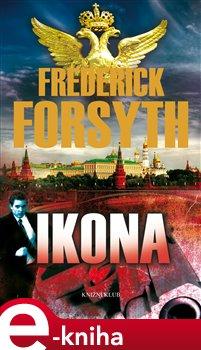 Ikona - Frederick Forsyth e-kniha