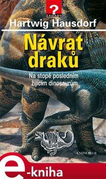 Návrat draků - Hartwig Hausdorf e-kniha