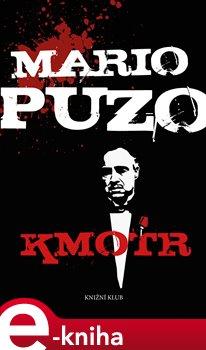 Kmotr - Mario Puzo e-kniha
