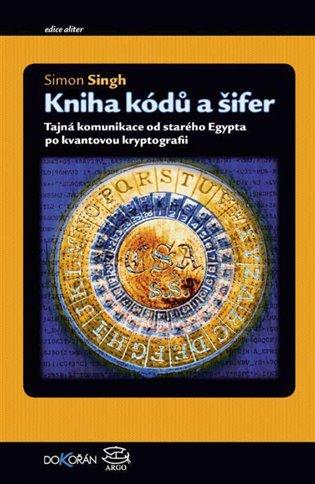 Kniha kódů a šifer