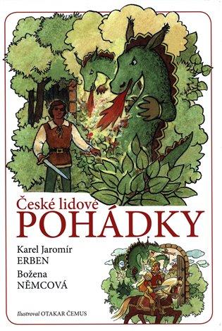 České lidové pohádky - Karel Jaromír Erben, | Booksquad.ink