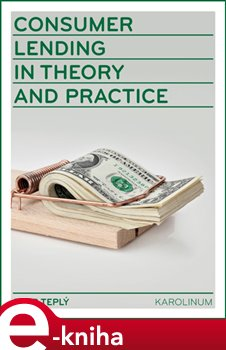 Obálka titulu Consumer Lending in Theory and Practice