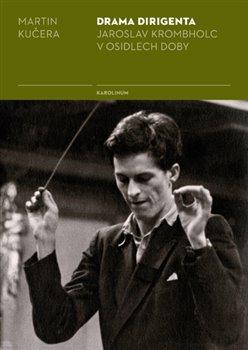 Obálka titulu Drama dirigenta