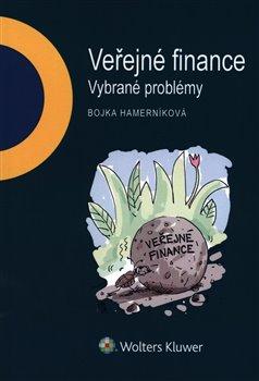 Obálka titulu Veřejné finance - vybrané problémy