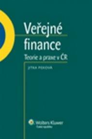 Veřejné finance Teorie a praxe v ČR