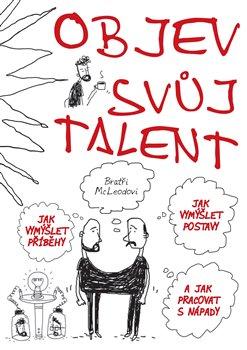 Obálka titulu Objev svůj talent