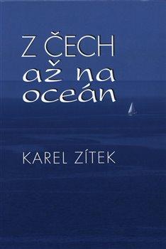 Obálka titulu Z Čech až na oceán