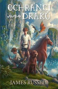 Obálka titulu Ochránci draků