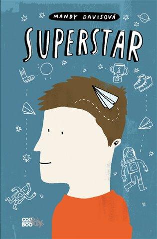 Superstar - Mandy Davisová | Booksquad.ink