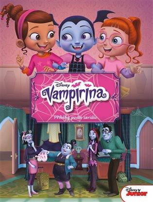 Vampirina - Příběhy podle seriálu - -   Booksquad.ink