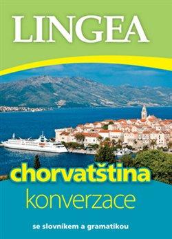 Obálka titulu Chorvatština - konverzace