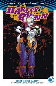 Harley Quinn 2: Joker miluje Harley