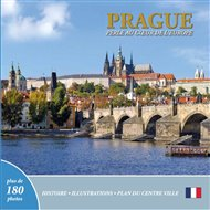 Prague - Perle Au ceuer de L´europe