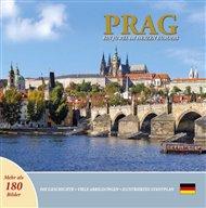Prag - Ein Juwel im Herzen Europas