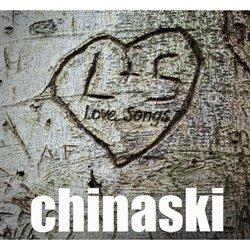 Obálka titulu Lovesongs