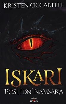 Obálka titulu Iskari - Poslední Namsara