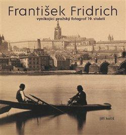 Obálka titulu František Fridrich