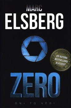 Obálka titulu Zero