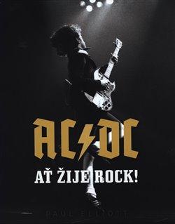 Obálka titulu AC/DC: Ať žije rock!