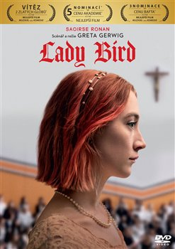 Obálka titulu Lady Bird