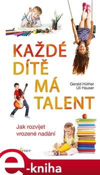 Každé dítě má talent