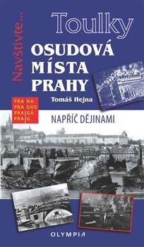 Obálka titulu Osudová místa Prahy